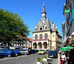 Ville de La Ferté-sous-Jouarre